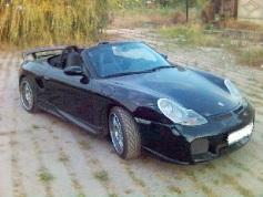 Porsche Boxster, 1999 г. в городе КРАСНОДАР