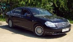 Nissan Teana, 2004 г. в городе Славянский район