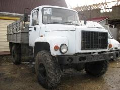 ГАЗ 66, 2001 г. в городе АНАПА