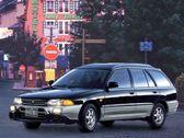 Mitsubishi Libero, 1999 г. в городе КРАСНОДАР