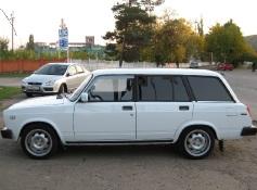 ВАЗ 21043, 1997 г. в городе АДЫГЕЯ