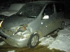 Toyota Funcargo, 2001 г. в городе ГОРЯЧИЙ КЛЮЧ