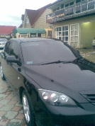 Mazda Axela, 2005 г. в городе ГОРЯЧИЙ КЛЮЧ