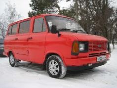 Ford Taurus, 1986 г. в городе СТАВРОПОЛЬ