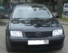 Volkswagen Jetta, 2001 г. в городе СОЧИ