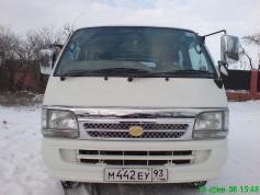 Toyota Hiace, 2001 г. в городе Абинский район