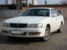 Nissan Laurel, 1998 г. в городе НОВОРОССИЙСК