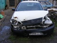 Mitsubishi Lancer, 2003 г. в городе КРАСНОДАР