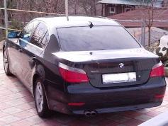 BMW 523, 2004 г. в городе Туапсинский район