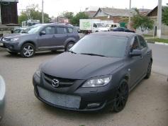 Mazda Mazda 3 MPS, 2007 г. в городе КРАСНОДАР