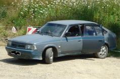 МОСКВИЧ 2141, 1995 г. в городе КРАСНОДАР