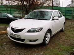 Mazda Axela, 2005 г. в городе СОЧИ
