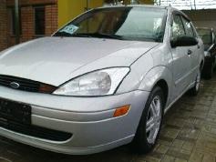 Ford Focus, 2001 г. в городе КРАСНОДАР
