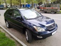 Lexus RX 330, 2005 г. в городе СОЧИ