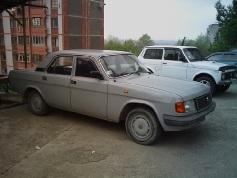 ГАЗ 31029, 1994 г. в городе СОЧИ