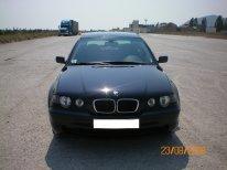 BMW 316, 2003 г. в городе КРАСНОДАР