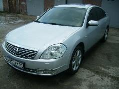 Nissan Teana, 2007 г. в городе КРАСНОДАР