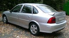 Opel Vectra, 1999 г. в городе Темрюкский район