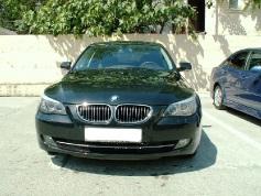 BMW 530, 2008 г. в городе СОЧИ