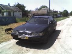 Nissan Laurel, 1991 г. в городе Темрюкский район