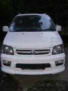 Toyota Noah, 1999 г. в городе СОЧИ