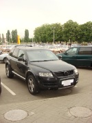 Volkswagen Touareg, 2004 г. в городе КРАСНОДАР