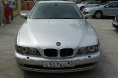 BMW 530, 2001 г. в городе СОЧИ