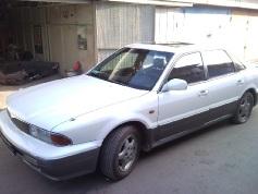 Mitsubishi Sigma, 1992 г. в городе КРАСНОДАР