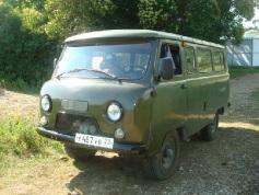 УАЗ 2206, 2004 г. в городе СОЧИ