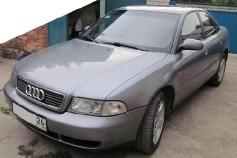 Audi A4, 1998 г. в городе СТАВРОПОЛЬ