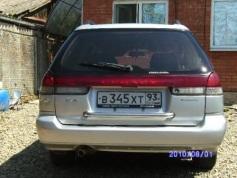 Subaru Legacy, 1995 г. в городе КРАСНОДАР