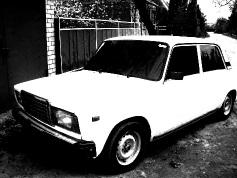 ВАЗ 21074, 2001 г. в городе Северский район