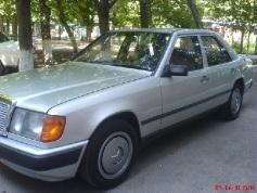 Mercedes-Benz E 230, 1989 г. в городе КРАСНОДАР
