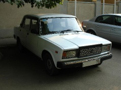 ВАЗ 21074, 2007 г. в городе КРАСНОДАР