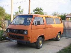 Volkswagen Multivan, 1986 г. в городе АДЫГЕЯ