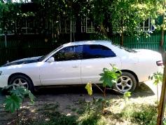 Toyota Chaser, 1996 г. в городе Новопокровский район