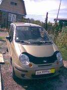 Daewoo Matiz, 2006 г. в городе КРАСНОДАР