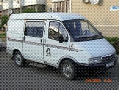 ГАЗ М1, 2000 г. в городе КРАСНОДАР