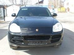 Porsche Cayenne, 2004 г. в городе ГЕЛЕНДЖИК
