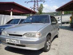 ВАЗ 21140, 2004 г. в городе СОЧИ
