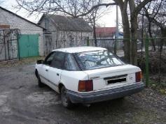 Ford Scorpio, 1986 г. в городе Абинский район