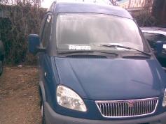 ГАЗ 31026, 2005 г. в городе Усть-Лабинский район
