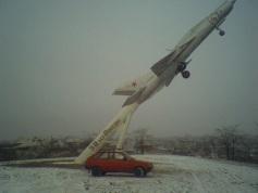 ЗАЗ 1102, 1995 г. в городе КРАСНОДАР