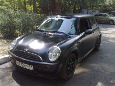 Mini One, 2004 г. в городе КРАСНОДАР