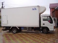 Isuzu Aska, 1999 г. в городе КРАСНОДАР