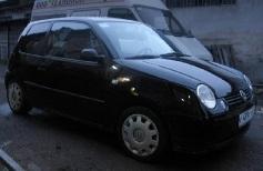 Volkswagen Lupo, 2003 г. в городе СОЧИ