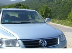 Volkswagen Touareg, 2003 г. в городе ДРУГИЕ РЕГИОНЫ