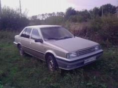 Nissan Sunny, 1988 г. в городе Гулькевичский район