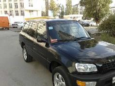 Toyota RAV 4, 1999 г. в городе НОВОРОССИЙСК