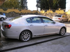 Lexus GS 300, 2006 г. в городе СОЧИ